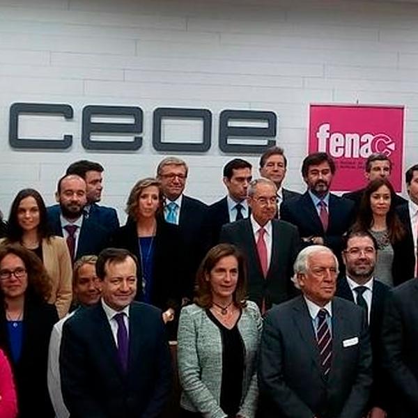 Las mejores consultoras de  España
