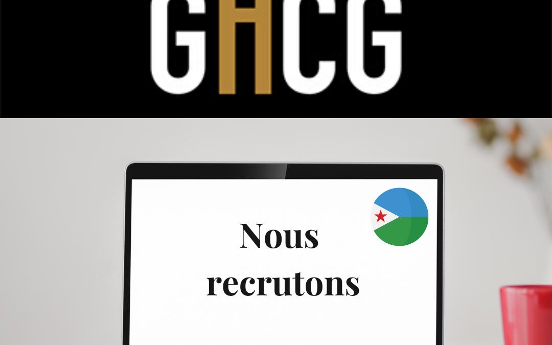 Talent Executive Search en Djibouti, ÁFRICA.